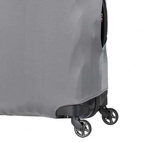 GLOBAL TA LYCRA LUGGAGE COVER L