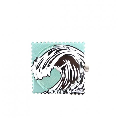 WILD WATER WR STAMPS