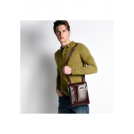 Borsello porta iPad/iPad®Air, doppia tasca frontal