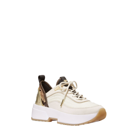 Sneaker Chaplin - 43T1CHFS4D MICHAEL KORS