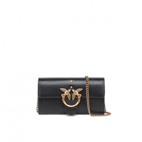 Love Wallet Simply - 1P22AMY6XT PINKO