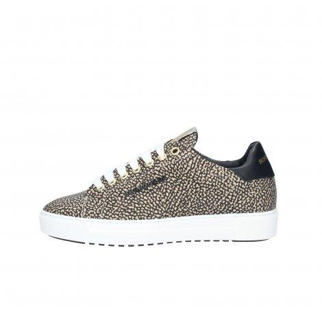 Sneaker - 6DV902/AD8 BORBONESE