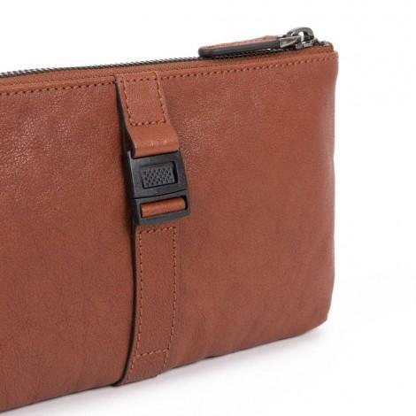 Pochette per smartphone con porta carte di credito