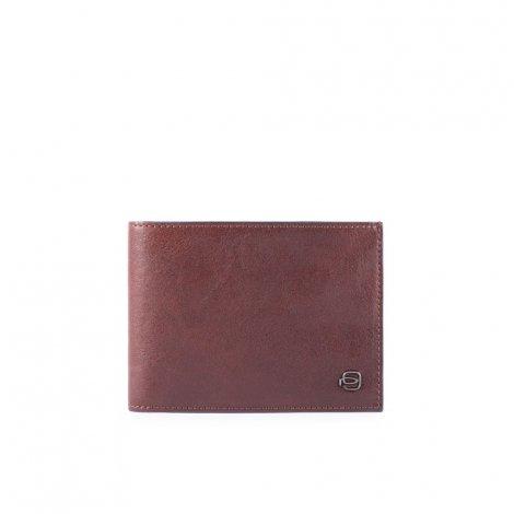 Portafoglio Blue Square Special - PU1392B2SR PIQUADRO