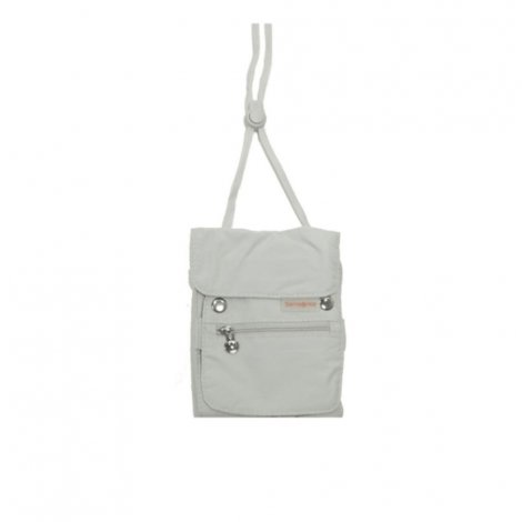 trav.acc.5 kangaroo neck pouch SAMSONITE