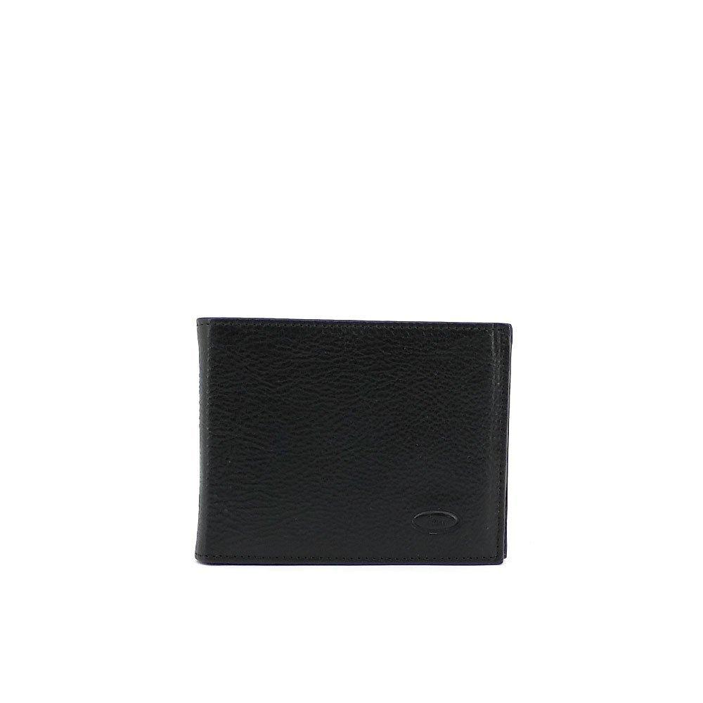 portafoglio in pelle con portadocumenti PUCCI