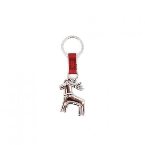 KEY RING COCCINELLE